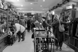Tienda de Regalos en Sevilla